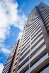 Apartamento à venda, 130 m² por R$ 928.911,98 - Miramar - João Pessoa/PB