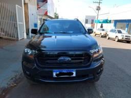 Ranger Black Diesel Aut 2.2