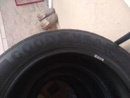 pneus Goodyear usados