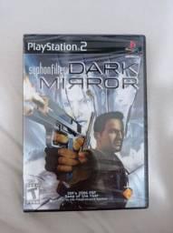 Título do anúncio: Jogo Dark Mirror Para PS2 (original)