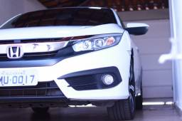 Civic exl 17/17 33.000 km