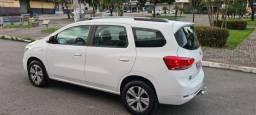 GM Spin Premier 1.8 Automática , 13.500km apenas
