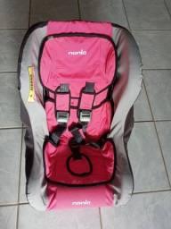 Título do anúncio: Cadeira de carro para bebê