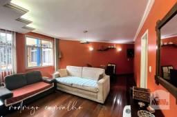 Apartamento à venda com 3 dormitórios em Buritis, Belo horizonte cod:276564