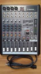 Mesa de som Mackie Profx8