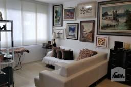 Apartamento à venda com 4 dormitórios em Gutierrez, Belo horizonte cod:245081