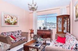 Apartamento à venda com 2 dormitórios em Santo antônio, Belo horizonte cod:101251