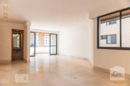 Apartamento à venda com 3 dormitórios em Belvedere, Belo horizonte cod:320928