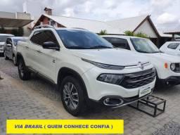 Toro Volcano Diesel 4x4 AT9 ( 2019 )