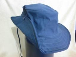 Chapéu estilo Australiano em tactel