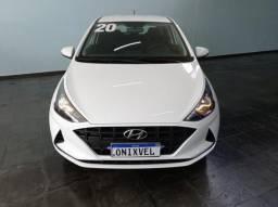 Título do anúncio: Hyundai HB20 Sense 1.0 Flex 12V Mec. 2020/2020