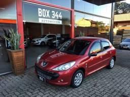 Título do anúncio: Peugeot 207 1,4 XR 8V 5P