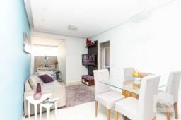 Apartamento à venda com 3 dormitórios em Santa mônica, Belo horizonte cod:274352