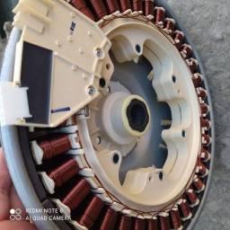 Motor Bldc Direct Drive Lava E Seca Samsung Original
