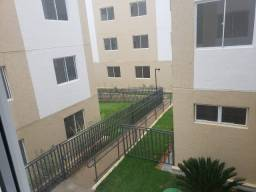 Apartamento Condomínio Parque das Rosas