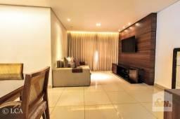 Apartamento à venda com 3 dormitórios em Castelo, Belo horizonte cod:320197
