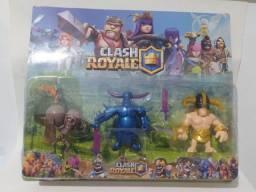 Brinquedos Jogo Clash Royale