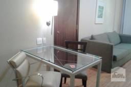 Loft à venda com 1 dormitórios em Vila da serra, Nova lima cod:102508