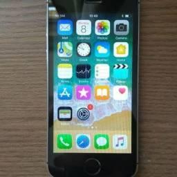 iPhone 5s  como novo!
