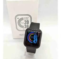 Smartwatch Y68 pro (wpp, face, insta...)