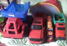 Brinquedos para menino