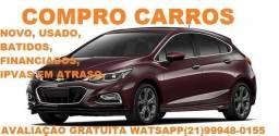 Auto Compro Carros Onix