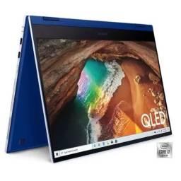 Samsung Galaxy Flex (Ultrabook 2-in-1) i7-1065G7 tela 13'