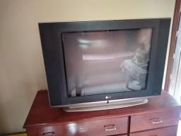 TELEVISÃO LG DE 29 POLEGADAS SLIN