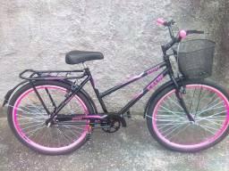 Bicicleta modelo poti zero