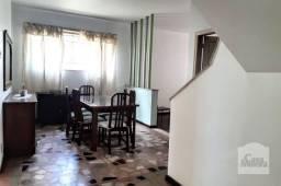 Casa à venda com 5 dormitórios em Santa efigênia, Belo horizonte cod:278287