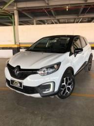 Título do anúncio: Renault Cptur 1.6 Automatica Intense 2018