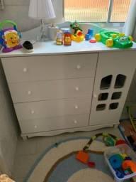 Vendo móveis infantil