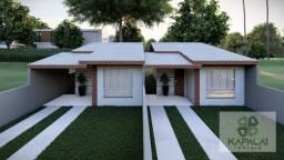 Casa com 3 dormitórios à venda, 71 m² por R$ 240.000,00 - Vila Nova - Barra Velha/SC