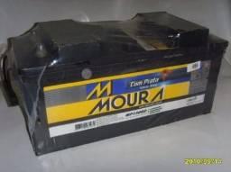 Bateria de Caminhão com Garantia
