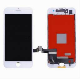 Tela / Display p/ iphone 4S/5/5C/5S/6/6P/6S/7 (nova)