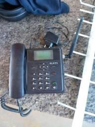 Vendo um telefone quadri Band