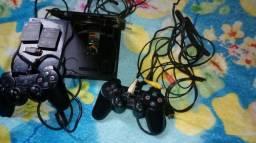 Vendo esse PlayStation 2