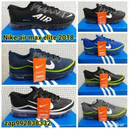 1aade44aab Tênis Nike air MAX elite 2018 ( 992838332) Whatsapp