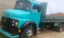 Vende-se ou troca-se truck1113 - 1986