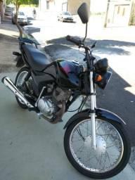 Moto Honda 125 2012 documento em dia - 2012