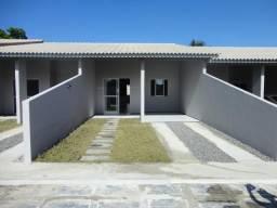 Casa Condomínio no Eusébio/CE- 02 quartos