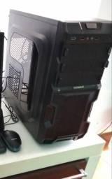 Pc gamer intel G4560