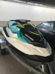 Jet Ski Seadoo GTI 90 2018 - Leia o descritivo - 2018