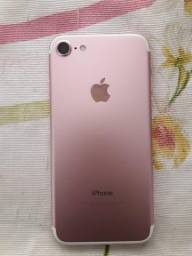 IPhone 7 - 32gb nota fiscal