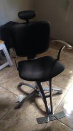 Cadeira Cabeleleiro