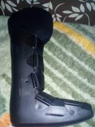 Botinha Ortopédica