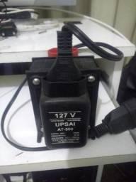 Transformador bivolt 110 x 220 e vice versa