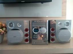 Micro system MCM590