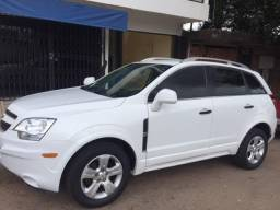 Gm - Chevrolet Captiva 2014 - 2014