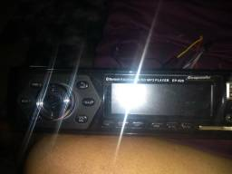 Vendo autoradio Ecopower bluetooth